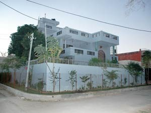 Maanavi Home, Jaipur, India, India bed and breakfasts and hotels